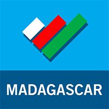 Mise en place de l'application «1001 lettres» à Madagascar et à l'Île Maurice