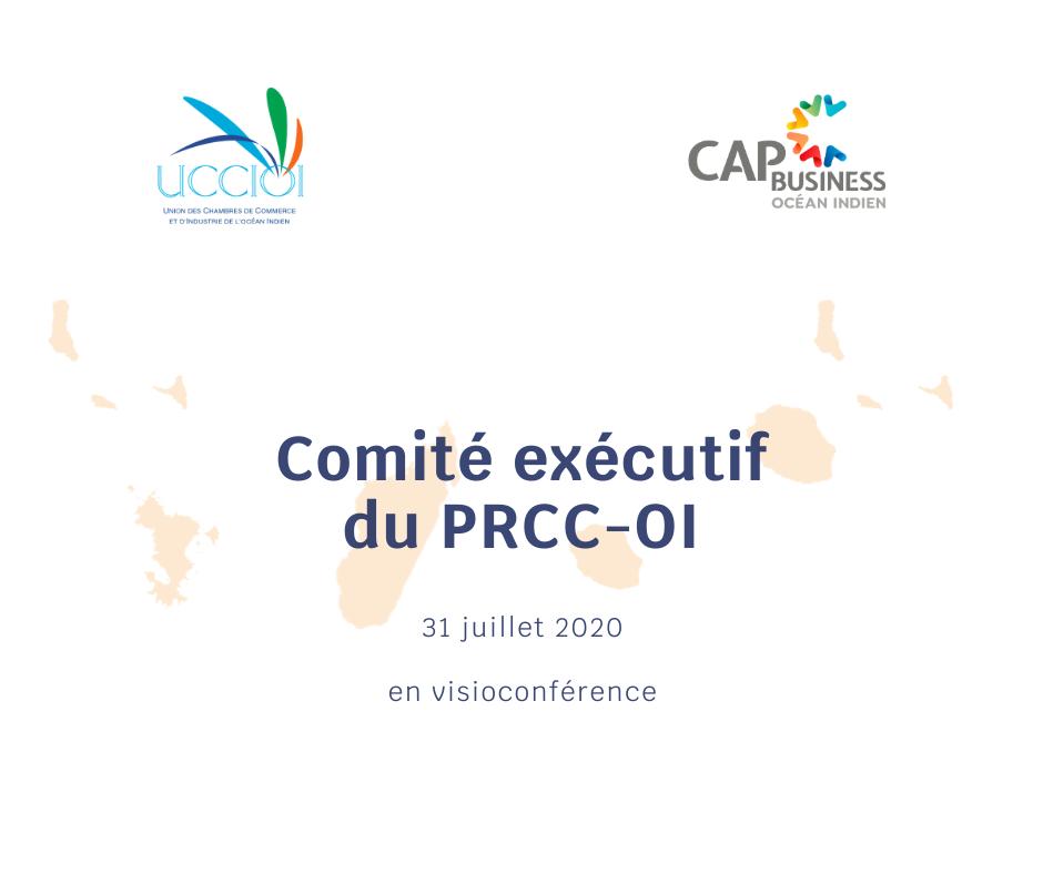 Comité exécutif du PRCC-OI